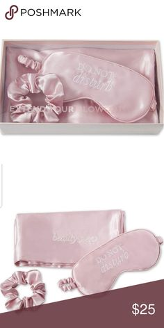 I just added this listing on Poshmark: Macy's Beauty Collection Extend Your NWT. Cute Sleepwear, Sleepwear Women, Macy's Beauty, Sewing Crafts, Sewing Projects, Satin Pillowcase, Ideias Diy, Diy Hair Accessories, Sleep Mask