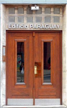 Puerta MVD.