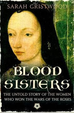 Margaret of Anjou not included in this book?