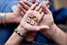 5 Stunning Wedding Ring Trends in 2020 Neil Lane Engagement, Indian Engagement Ring, Engagement Rings, Womens Wedding Bands, Wedding Rings For Women, Wedding Ring Bands, Wedding Story, Wedding Sets, Trendy Wedding