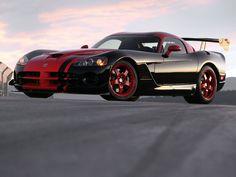 papel de parede Dodge Viper SRT10