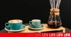 Από flat white μέχρι καφέ στo μπρίκι - Η Αθήνα του καλού καφέ: 8 μέρη που φέτος διακρίνονται και ξεχωρίζουν Best Coffee Shop, Coffee Shops, Coffee Maker, V60 Coffee, Athens, City, Tableware, Coffee Maker Machine, Coffee Percolator