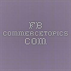 fb.commercetopics.com