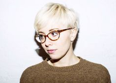 Everything You Need To Know About Going Platinum Blonde Pixie Headband, Going Platinum Blonde, White Hair, Need To Know, Hair Ideas, To Go, Image, Light Hair