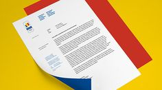 Reviewed: New Logo and Identity for Romanian Olympic and Sports Committee by Brandient