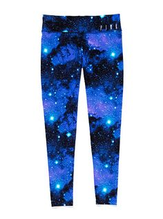 Printed Ultimate Yoga Legging