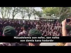 Polis Özel Harekat'ın imanlı yiğitleri, Türk halkının hayallerinde olanı...