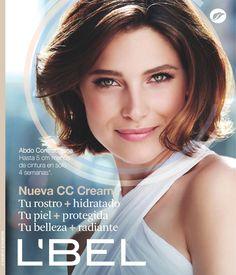 Catálogo L'bel Ecuador C05  L'bel / Campaña 05 / Ecuador / 2015