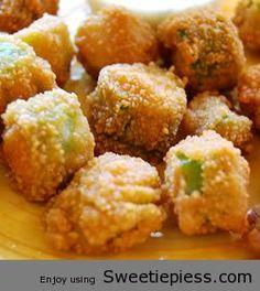 Sweetie Pie's Recipes