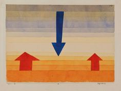 The eye-catchy colours and lines of Paul Klee (2)