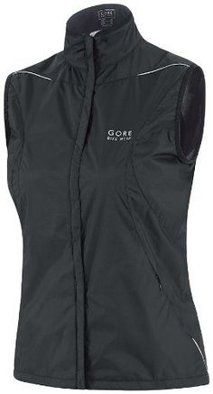 Gore Bike Wear Women's Countdown As Lady Vest,Black,Medium - http://ridingjerseys.com/gore-bike-wear-womens-countdown-as-lady-vestblackmedium/