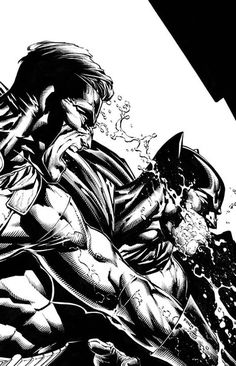 "DC COMICS (W) Tom King (A/CA) David Finch, Matt Batt Banning ""I Am Gotham"" part…"