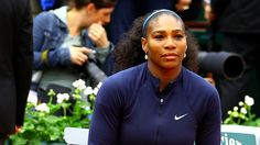 Even The Worlds #1 Tennis Player, Serena Williams, is Fearful When SHE'S Pulled Over By The Police #HumanRights #CivilRights #StopTheViolence #BlackLivesMatter