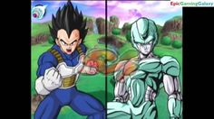 Meta-Cooler VS Vegeta In A Dragon Ball Z Budokai Tenkaichi 3 Match / Battle / Fight This video showcases Gameplay of Meta-Cooler VS Vegeta On The Very Strong Difficulty In A Dragon Ball Z Budokai Tenkaichi 3 / DBZ Budokai Tenkaichi 3 Match / Battle / Fight