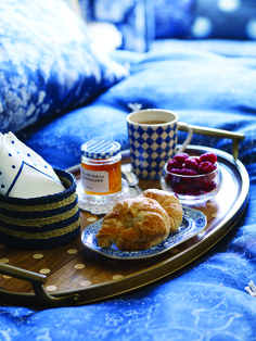 William Yeoward 2015 new collections Home Collections, Blue And White, Food, Indigo, House Ideas, Life, Design Ideas, Blue, Meal