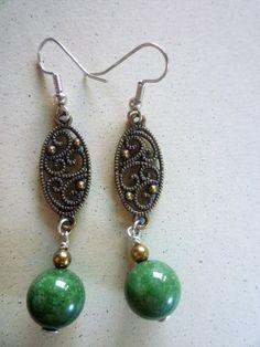 Earrings #earrings #jewelry