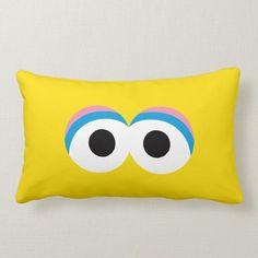 Shop Big Bird Big Face Lumbar Pillow created by SesameStreet. Big Bird Sesame Street, Sesame Street Room, Accent Pillows, Throw Pillows, Big Face, Sesame Street Birthday, Presents For Kids, Goodie Bags, Custom Pillows