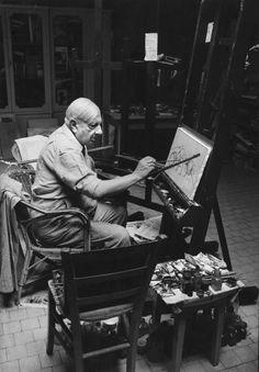 Giorgio De Chirico. Pittura Metafisica.