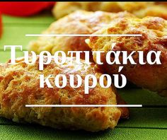 tyropitakia-kourou Tasty, Yummy Food, Baked Potato, Recipies, Easy Meals, Menu, Snacks, Cooking, Simple