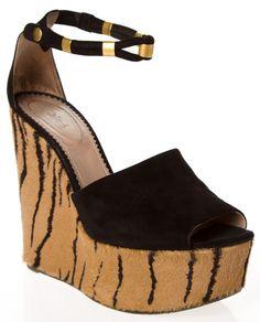 Chloe Heels Size: it 38.5 / us 8.5