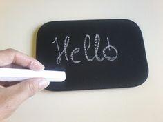 Süti és más...: Üzenőtábla DIY Phone Cases, Diy, Projects, Bricolage, Do It Yourself, Homemade, Diys, Crafting, Phone Case