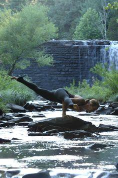 Pose Dedicated to the Sage Koundinya ii » Yoga Pose Weekly