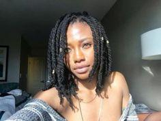 Sun pop 🤗🌞-two strand twist with sisterlocks Dreadlock Hairstyles, African Hairstyles, Braided Hairstyles, Black Hairstyles, Marley Twist Hairstyles, Hairstyles 2016, Trending Hairstyles, Pixie Hairstyles, Sisterlocks