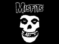 MISFITS...Saturday Night...  CANNOT get this song out of my head no matter HOW hard I try...  NOT that I really want it out of my head...  Such a great songgg... :)