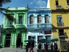 Découverte de La Havana à Cuba avec Cuba en liberté
