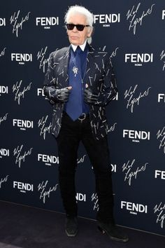 Fendi launches book by Karl Lagerfeld in Cannes. Click on the image to read more.