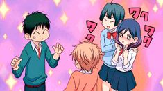 Fujoshi (atualizado) – Blyme Yaoi Live Action, Manga Anime, Otaku, Shonen Ai, Kissing Him, Fujoshi, Vocaloid, Fangirl, Memes