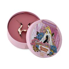 Shop now at shopDisney, your destination for the latest selection of exclusive and authentic Disney women's accessories. Disney Princess Jewelry, Disney Jewelry, Sleeping Beauty 1959, Disney Sleeping Beauty, Maleficent Horns, Pinturas Disney, Body Jewellery, Makeup Set, Disney Merchandise