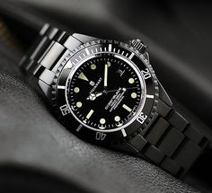 Steinhart Ocean 1 Black DLC Steinhart Watches mens luxury watch. steinhart #divers #marine #aviation pilots chronographs @calibrelondon