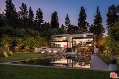 1231 Lago Vista Drive, Beverly Hills CA