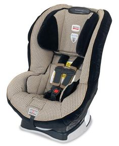 2be0d4e537 Car seat safety tips Britax Boulevard