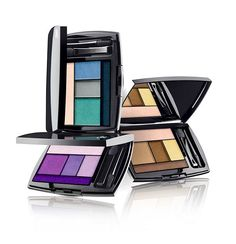 i just bought the amethyst one. its the most amazing eyeshadow ive ever tried. 50$ well worth it.