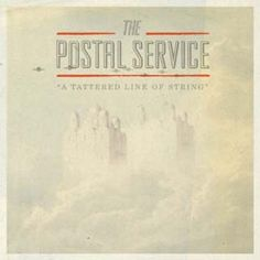 "American electronic musical group, The Postal Service released their first new track in ten years called, ""A Tattered Line of String"" on February 11, 2013. The song features Jenny Lewis. It is set to be featured on their upcoming 10th anniversary deluxe re-issue of their only studio album, 'Give Up'. The re-issued album is set to be released on April 9 via Sub Pop Records."