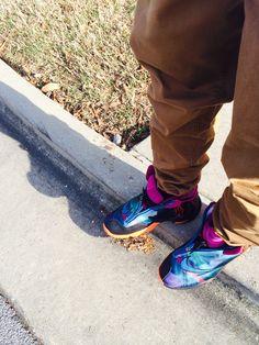 """Nike Air Zoom """"The Glove"""" Retro"""