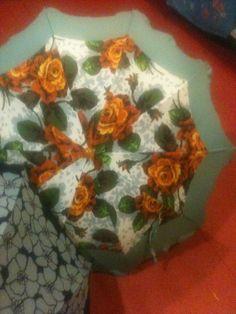 My Mora-Igra parasols Brollies, Tableware, Beautiful, Dinnerware, Tablewares, Dishes, Place Settings