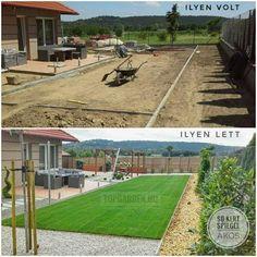 Dream Garden, Beautiful Gardens, Sidewalk, Gardening, Side Walkway, Lawn And Garden, Walkway, Walkways, Horticulture