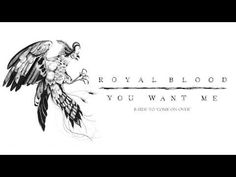 Royal Blood - You Want Me (Official Audio) - YouTube