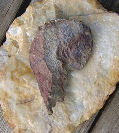 American Indian Artifact Paleo Uniface Blade from Perry County Arkansas by RockyGapArtifacts, $190.00