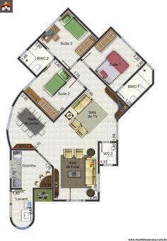 Casa 0 Quartos - 89.26m²