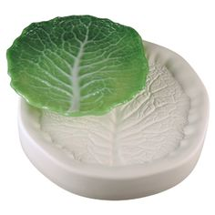 Cabbage Leaf - 10.5 in.