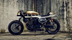 Awesome! Yamaha XJR1300 #CafeRacer Dissident by It Rocks!Bikes #YamahaYardBuilt | caferacerpasion.com