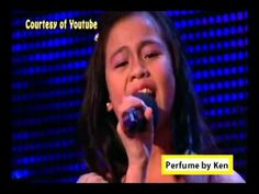 Young Pinay singer received standing ovation from Simon Cowell. ...I cant even..........like....just watch this