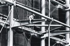 Images - Centre Georges Pompidou - Rpf