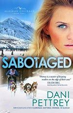 Southern Gal Loves to Read: Great conclusion to a fantastic series-- Sabotaged