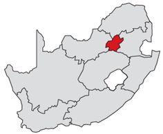 Gauteng se inwonertal stel hoë eise