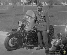 The US Military has a long history in using motorcycles, which dates at least as far back as the Pershing Expedition in 1916 and perhaps ...
